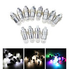 12PCS LED Light Paper Lantern Waterproof Balloon Floral for Wedding Party