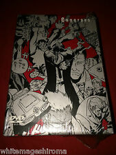 Gungrave TV Series DVD Geneon Pioneer L.E Box Set Complete Anime Eng Dub NEW!