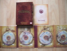 DVD Lord of the Rings The Two Towers Special Extended Edition