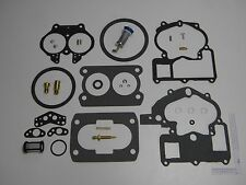 Mercruiser Marine 2 Barrel Carburetor Repair Kit Mer Carb 3302-804844002