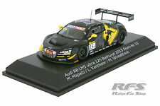 Audi R8 LMS ultra - 12h Bathurst 2015 - Team Phoenix Racing 1:43 Spark A 15-463