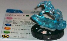 ICEMAN #066 #66 Wolverine and the X-Men Marvel Heroclix