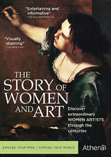 The Story of Women and Art (DVD, 2015)