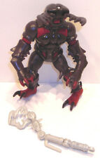 Power Rangers SLICING HORNS STAG BEETLE Action Figure COMPLETE Bandai 1994