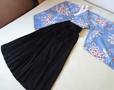 "Lolita Gothic/Sweet Cosplay Kleid Hanfu China traditionelle Tracht ""Blumenkorb"""