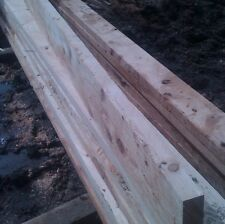 Cypress sleepers 20 - 200X50X2.4 - $15 Each - Treated Pine Alternative