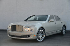 Bentley: Mulsanne Mulsanne