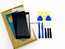 US Touch Screen Digitizer For Sony Xperia Z C6606 T-Mobile 4G LTE + TAPE + TOOLS