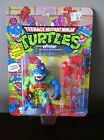 Playmates TMNT Teenage Mutant Ninja Turtles MOC Unpunched Wyrm