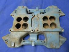 Dodge Plymouth 2 - 4 Barrel 350 - 361 - 383 - 400 Intake Manifold MOPAR 1827899