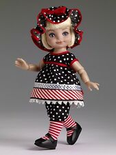 "Beach Day ~ Stunning 10"" Half Pint Patsy Doll By Robert Tonner ~ LE 250!!!"