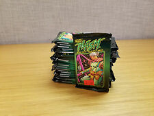 25 New Packs Defiant Plasm Zero Issue Trading Cards, Unopened!