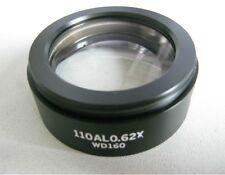 Olympus Microscope 110AL0.62X Auxiliary Lens For SZ51 SZ61 SZ30 SZ40 SZ60