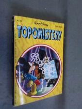 TOPOMISTERY #  25 - WALT DISNEY - OTTIMO - TOPOLINO - 1994