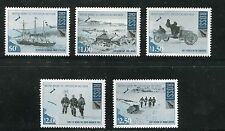 Ross Dependency 2008 Year Set - Complete Year NH Scott L104-08