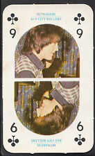 Monty Gum Card - 1970's Hitmakers Music Card - Bay City Rollers