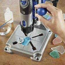 New Dremel 220-01 Rotary Tool Work Station Articulating Drill Press