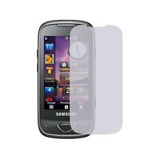 Film Protection ecran Ultra Clear telephone Samsung S5560 player 5 lot de 3 Film