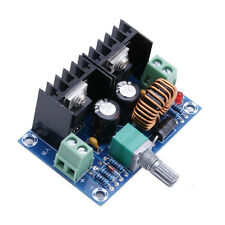 DC-DC Buck Converter 5V-40V to 1.2-36V 8A 200W Adjustable Step Down Power Module