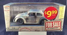 JADA FOR SALE 1959 VOLKSWAGEN VW BEETLE 1:24 CARS JADA TOYS - NOS