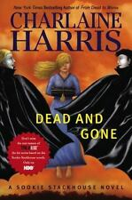 Dead and Gone (Sookie Stackhouse, Book 9), Charlaine Harris, 0441017150, Book, G