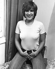 "Lynda Bellingham 10"" x 8"" Photograph no 5"