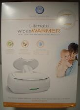 """PRINCE LIONHEART"" ULTIMATE WIPES WARMER ANTI-MICROBIAL,NON-BROWNING BRAND-NEW"