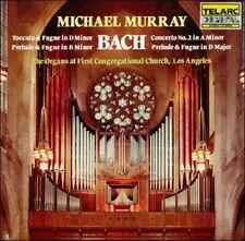 Bach: Toccata and Fugue in D Minor, New Music