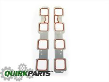05-10 Jeep Dodge Chrysler W/6.1L SRT HEMI Intake Manifold Gaskets Set of 2 MOPAR