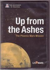 The Phoenix Mars Mission: Up from the Ashes (2007) DVD