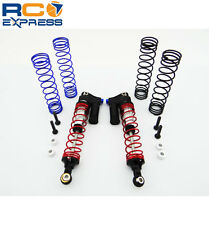 Hot Racing Axial SCX10 II 2 Aluminum Reservoir Shocks 61-90mm SCX90CX01