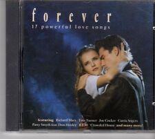 (EU565) Forever, 17 tracks various artists - 1992 CD