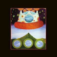 The Olivia Tremor Control Peel Session LP + Download E6 US SEALED CLEAR VINYL