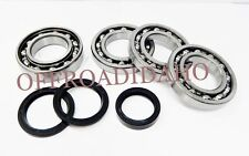 FRONT DIFFERENTIAL BEARING & SEAL KIT POLARIS SPORTSMAN XP 850 4X4 2009 2010 11