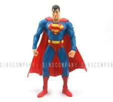 """DC Direct 6""""Superman Series Action Figure Series 1 Figures 2003 Boys Gifts FW606"""