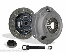 A-E BRAND NEW CLUTCH KIT HD FOR 91-96 FORD ESCORT MERCURY TRACER 1.9L