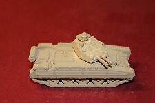 1/87TH SCALE 3D PRINTED WW II BRITISH CRUSADER ANTI AIRCRAFT  MK2 GUN