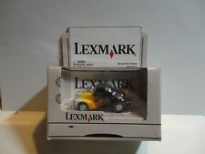 Hot Wheels Lexmark Black w/Flames Willy's Coupe