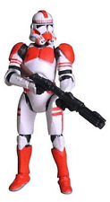 Star Wars Revenge of the Sith Red Clone Trooper (6)