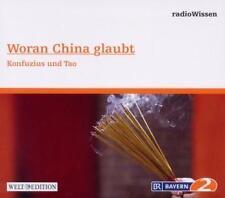 Radiowissen-Religion - Woran China Glaubt
