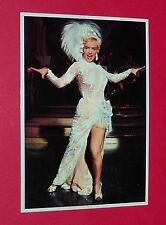 CPA CINEMA CARTE POSTALE MARILYN MONROE POSTCARD C228 SARTORO GRAPHICS