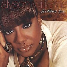 ;USED (GD) It's About Time (2004) (Audio CD)