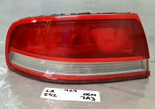 1992-1995 Mazda 929 Left Driver Outer Genuine OEM tail light 42 7A3