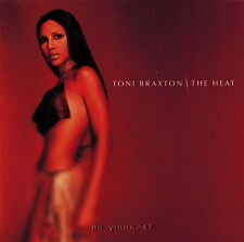 Toni Braxton: ‎The Heat [2000] | CD