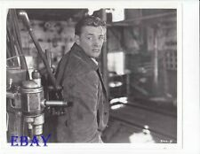 Robert Mitchum Out Of The Past RARE Photo