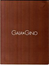 Gaia & Gino Turkish Home Accessories Design Products Catalog 2007