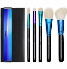 MAC ENCHANTED EVE BRUSH SET  INCLUDED CASE LIMITED EDITION
