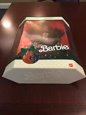 Happy Holidays Barbie Special Edition African American Version 1991 New in Box