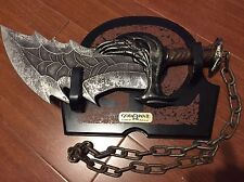 United Cutlery Blade of Chaos God of War PS3 Game Replica Kratos Sword UC2667