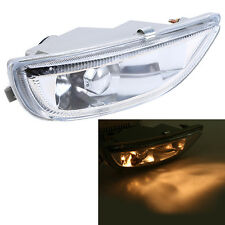 For 2001-2002 Toyota Corolla Clear Lens Front Fog Light Right Side W/Light Bulb